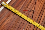 Top Quality 50 strips hardwood dollhouse floor cover 19.5